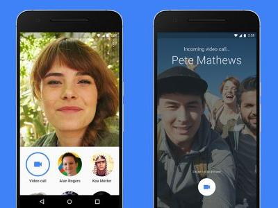 Here's why you might get Google Duo calls on your Android phone without the app