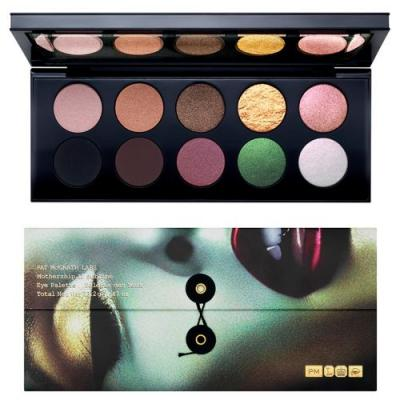 Pat McGrath Unlimited Edition Core Collection for Fall 2017 | Full Details