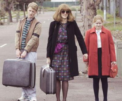 Stream It Or Skip It: 'Frayed' On HBO Max, Where A British Socialite And Her Kids Are Forced To Return To Her Native Australia