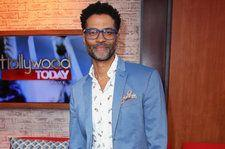 Eric Benet Claps Back at JAY-Z Over '4:44' Lyrical Mention