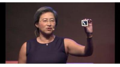 AMD announces 32-core Threadripper CPU, coming in the fall
