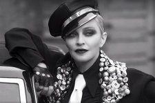 Madonna Biopic 'Blonde Ambition' Script Picked Up by Universal