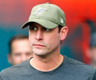 Adam Gase could help Darnold, but red flags come with hire