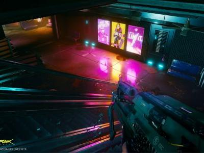 Cyberpunk 2077 Will Probably Have New Game Plus
