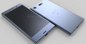 Alleged Xperia XZ1 Compact specs leak online