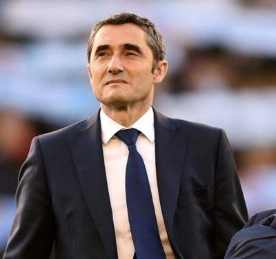 Valverde not prioritising Champions League glory over Barcelona's La Liga title