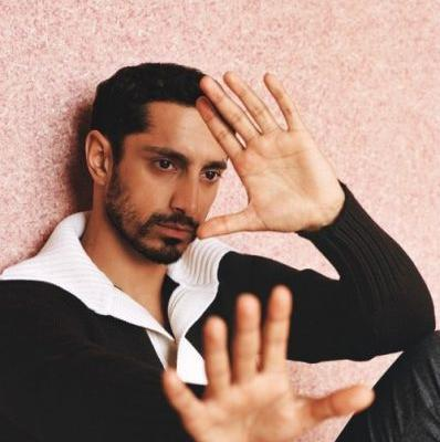 Riz Ahmed just became the first Asian man to win an Emmy for
