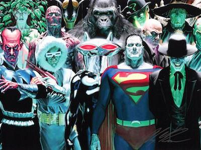 7 DC Villains Who Are Most Likely To Join Lex Luthor's New Team