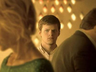 New Boy Erased Poster Features the Eamons Family
