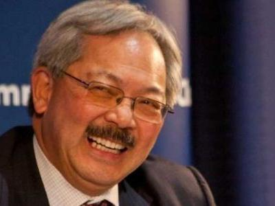 San Francisco Mayor Ed Lee dead at 65