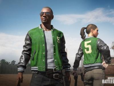 PlayerUnknown's Battlegrounds hits 5 million Xbox One players