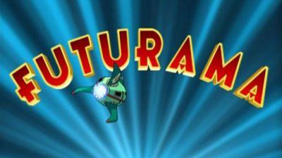 Hulk Vs. The FUTURAMA: WORLDS OF TOMORROW Live Event