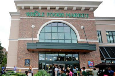 Amazon goes all-in on physical stores, buys Whole Foods Market for $13.7 billion
