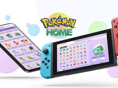 Pokemon HOME downloaded 1.3 million times on mobile devices in its first week, pulls in $1.8 million
