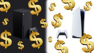 It looks like next-gen video games will cost $90 in Canada