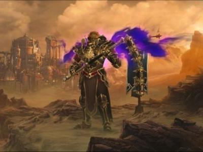Diablo III On Nintendo Switch Will Get Legend Of Zelda Items