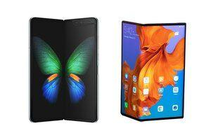 A Galaxy Fold supplier tips being contracted by Huawei and Xiaomi as well