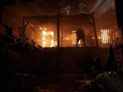 Supernatural shooter Hunt: Showdown coming to Early Access
