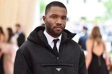 Here's What Frank Ocean Has to Say About Criticism of His PrEP+ Club Night