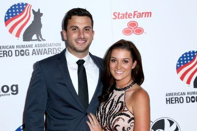 She's Here! Jade Roper and Tanner Tolbert Welcome Baby No. 1 - It's a Girl