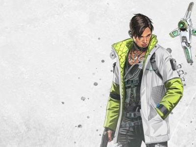 Apex Legends Season 3 Date Revealed Alongside New Character Crypto
