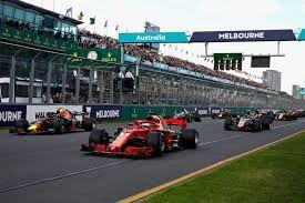 Melbourne: Formula 1 Australian Grand Prix expects to attract 80 million international tourists