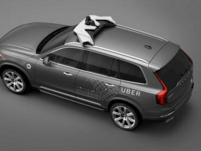 Uber's Buy Of 24,000 Autonomous Volvos Doesn't Seem To Reconcile Its Inability To Turn A Profit Yet