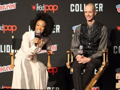 NYCC: The Cast of Star Trek: Discovery Pitches Star Trek in War Time