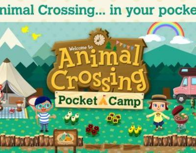 Animal Crossing: Pocket Camp has a surprise for iOS and Android