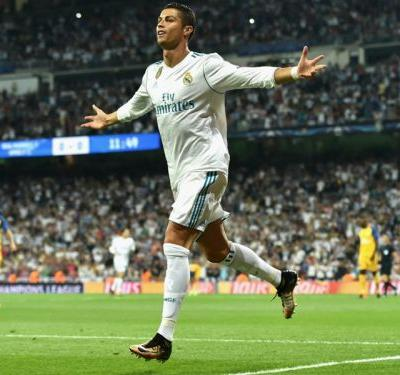 Ronaldo is the soul of Real Madrid and the world's best, says Ceballos