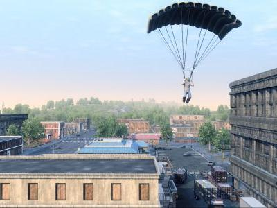 Free-to-play battle royale shooter H1Z1 is coming to PS4 next month