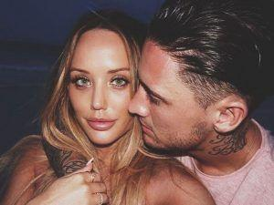 Now Charlotte Crosby's DENIED That She And Stephen Bear Have Split