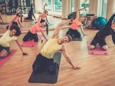 Intense exercise can reduce the growth, size and frequency of cancer tumors by 50%