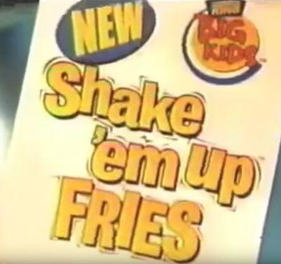 These were the biggest menu flops in fast food