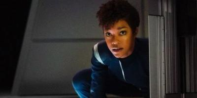 'Star Trek: Discovery' Trailer: Boldly Go and Watch the New Footage From Comic-Con 2017