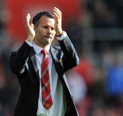 Hughes backs Giggs for Wales job