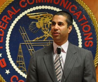 FCC Kills Net Neutrality