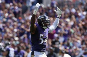 Zach Orr Is Retiring, Adds Another Need For Ravens