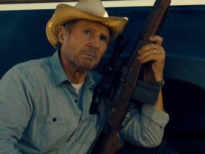 Is The Marksman's Liam Neeson Actually A Good Shot? His Answer May Surprise You