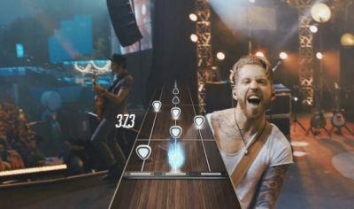 Guitar Hero Live Developer FreeStyle Games Is Now a Part of Ubisoft