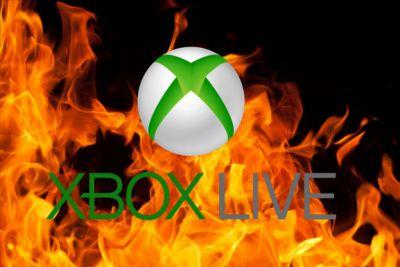 Xbox Live is down - Microsoft is working on a fix