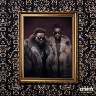 Young Thug & Carnage drop collaborative EP Young Martha: Stream/download