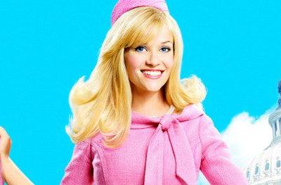 Reese Witherspoon in Talks for Legally Blonde 3MGM is in talks
