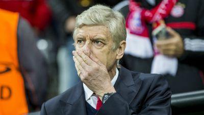 Wenger apologises for Arsenal stay to those who wanted to 'kill' him