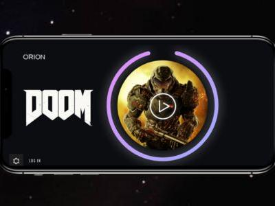 Bethesda Announces Orion Streaming Technology to Improve Streaming for Everyone and the First Trial Is Coming to iOS This Year
