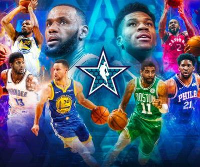 Here are the NBA 2019 All-Star Game Captains & Starters