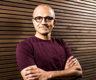Microsoft's Satya Nadella Reveals He Was Against Nokia's Acquisition