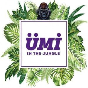 This year's Über Massive Incentive sends agents to the jungle