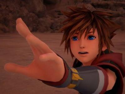 Kingdom Hearts III Gets Final Battle Trailer