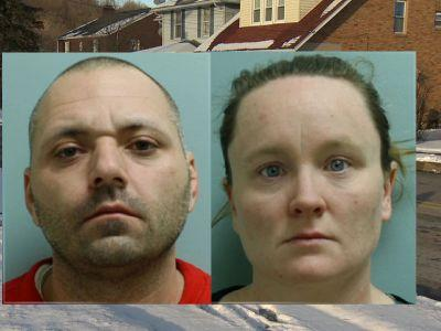 Police: Latrobe couple uses 'lost dog' story to steal more than $50,000 in jewelry